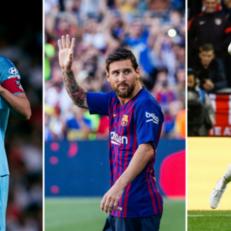 Капитаны испанских клубов против матчей в США