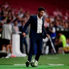 """Симеоне — первый тренер, возглавляющий """"Атлетико"""" в восьми сезонах"""