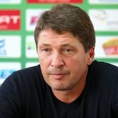 """Бакалов: """"Надеемся на положительный результат в игре с """"Мариуполем"""""""