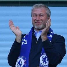 "Абрамович не продает ""Челси"""