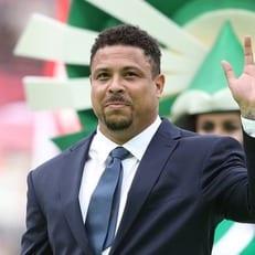 """Роналдо купит """"Вальядолид"""" за 30 млн евро"""