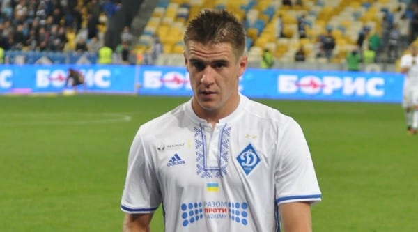 Артем Беседин, img.com.ua