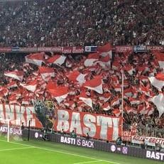 В Мюнхене прошел прощальный матч Швайнштайгера