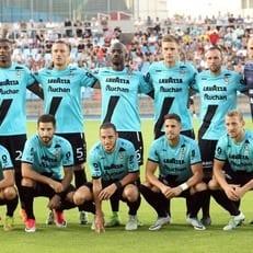 """""""Дюделанж"""" — первый клуб из Люксембурга на групповом этапе в еврокубках"""