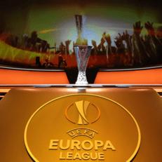 Состоялась жеребьевка группового этапа Лиги Европы