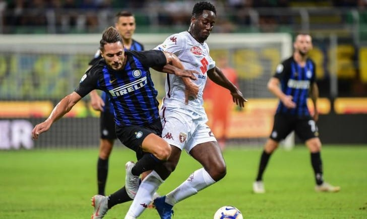 Данило Д'Амброзио, calciomercato.com