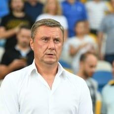 Александр Хацкевич прокомментировал возможную отставку