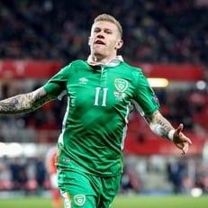 Макклейн покинул расположение сборной Ирландии