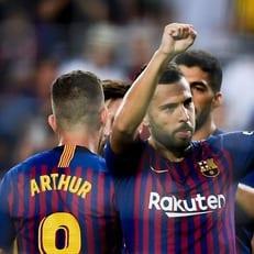 """""""Барселона"""" готова начать переговоры с Альбой"""