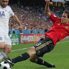 Чемпион Евро - 2008 Наварро решил закончить карьеру