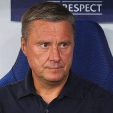 """Александр Хацкевич продолжит тренировать """"Динамо"""""""