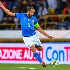 Лига наций: Италия не сумела обыграть Польшу