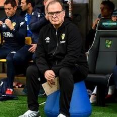 Марсело Бьелса стал лучшим тренером августа в Чемпионшипе