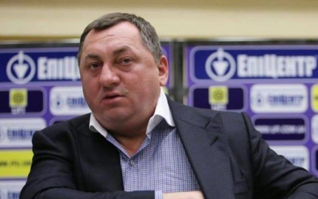 Александр Герега, znaj.ua