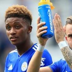 Грэй и Чилуэлл присоединятся к сборной Англии