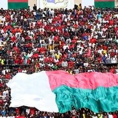 На стадионе в Мадагаскаре погиб болельщик из-за давки