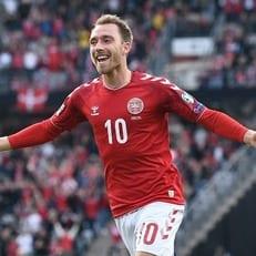 Дания переиграла Уэльс