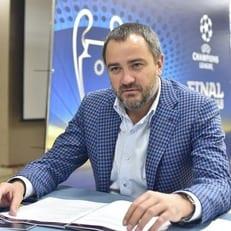 Президент ФФУ Андрей Павелко рассказал про объемы использования VAR в Украинской премьер-лиге