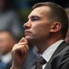 Шевченко и Протасов посетят конференцию ФИФА