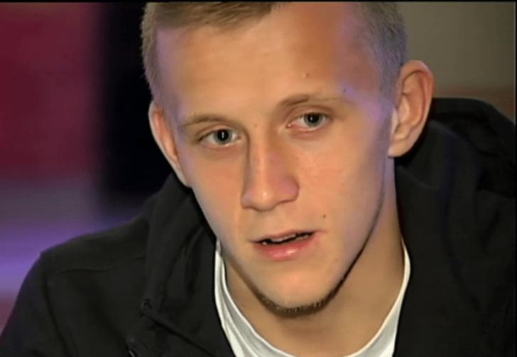Иван Петряк, footballua.tv