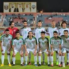 Сборная Аргентины проведет товарищеский матч против Ирака