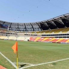 Пять болельщиков погибло в результате давки на стадионе в Анголе