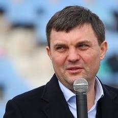"""Евгений Красников: """"В мои функции не входит назначать или увольнять тренеров"""""""