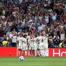 """""""Реал Мадрид"""" установил рекорд Лиги чемпионов"""