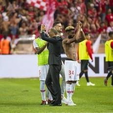 """""""Монако"""" выдал худший старт в Лиге 1 за 12 лет"""