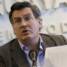 Уругвай могут исключить из ФИФА