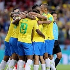 Бразилия объявила состав на матчи с Саудовской Аравией и Аргентиной
