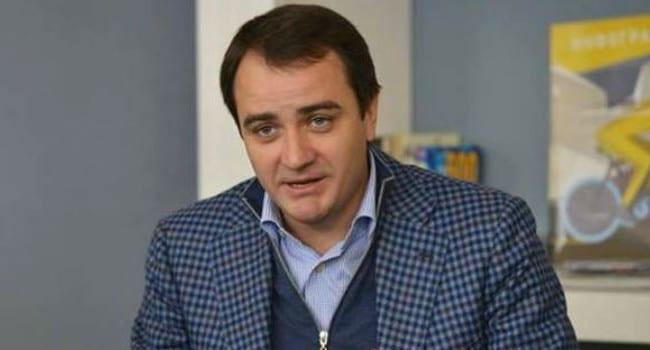 Андрей Павелко, footballua.tv