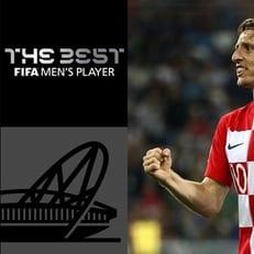 Месси – 5-й в голосовании за награду лучшему игроку ФИФА