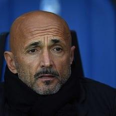 Спаллетти получил дисквалификацию на один матч Серии А