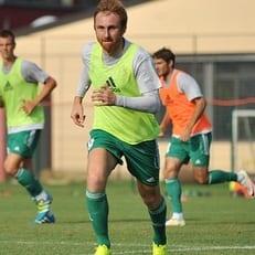 Кобахидзе пропустит несколько недель из-за травмы