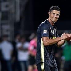 Роналду вновь пропустит церемонию вручения наград ФИФА
