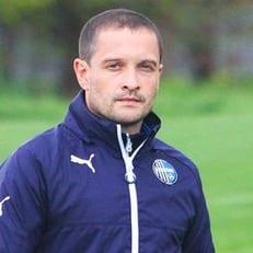 Роман Санжар - лучший тренер 9-го тура УПЛ