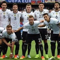 Германия примет Евро-2024