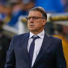 Херардо Мартино возглавит сборную Мексики