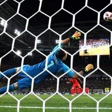 ФИФА может ввести послематчевые пенальти на групповом этапе ЧМ-2022