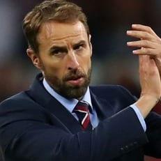 Саутгейт достиг договоренности о новом контракте со сборной Англии