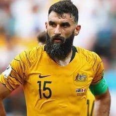 Единак завершил карьеру в сборной Австралии