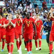 Бельгия объявила заявку на матчи с Швейцарией и Голландией
