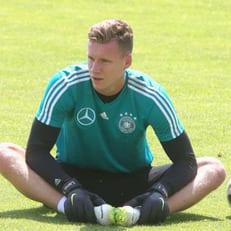 Лено и Гнабри вызваны в сборную Германии