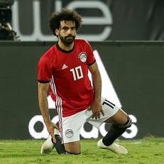 Салах покинул расположение сборной из-за повреждения