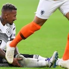 Боатенг покинул расположение сборной Германии
