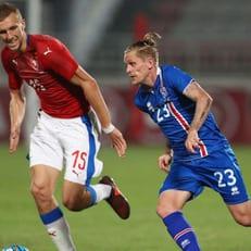 Томаш Соучек пропустит матч с Украиной