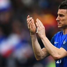 Косельни завершил карьеру в сборной Франции