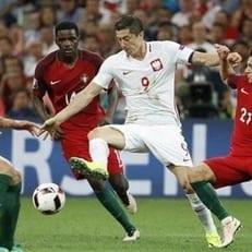 Польша - Португалия: стартовые составы на матч Лиги наций