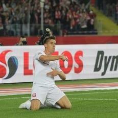 Польша - Италия: стартовые составы